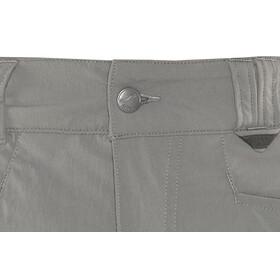 Bergans M's Utne Pants Solid Dark Grey/Solid Charcoal
